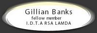 Gillian Banks logo