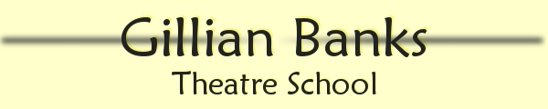 Theatre School Logo