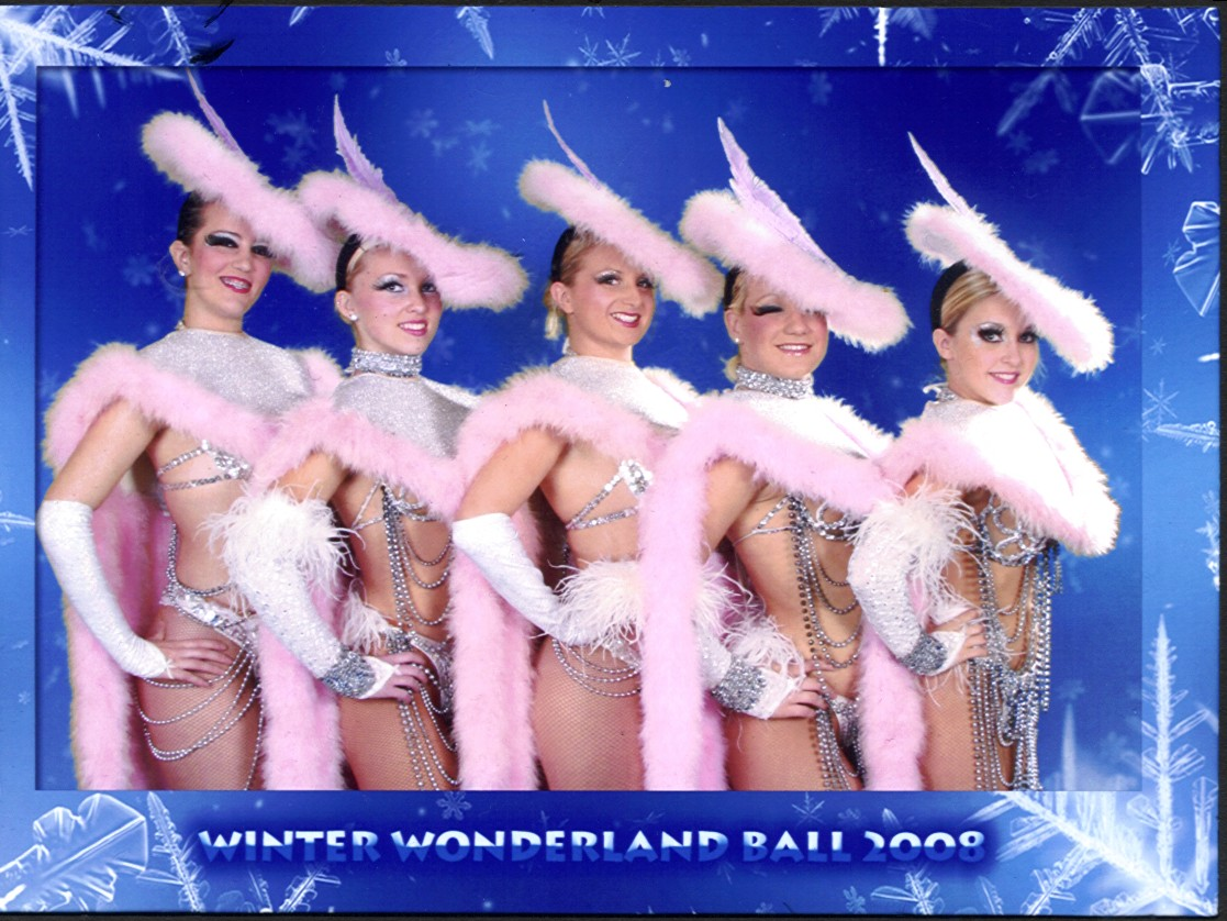 Winter Wonderland 2008